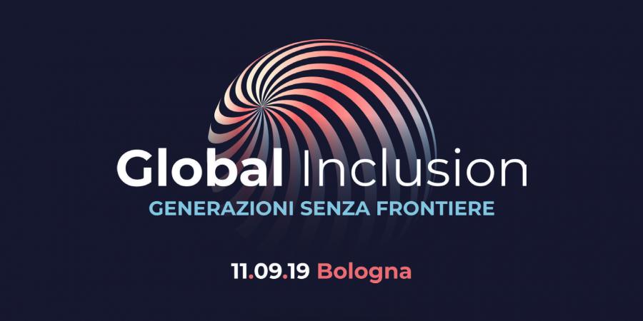 Global Inclusion: generazioni senza frontiere