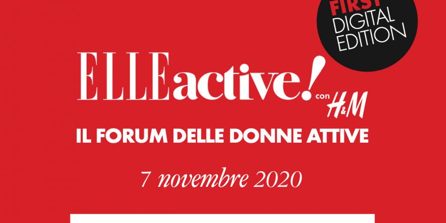 ELLE Active 2020