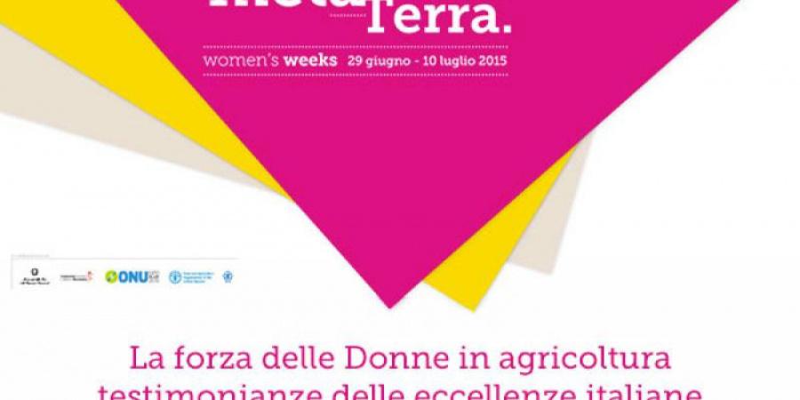 La forza delle Donne in agricoltura: testimonianze delle eccellenze italiane
