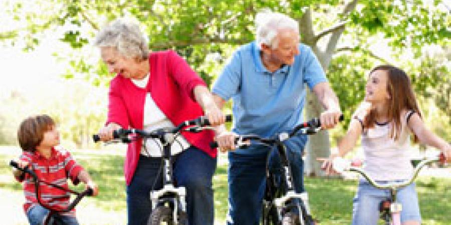 """HEALTHY AGEING: """"il futuro della longevità"""""""